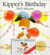 Kipper's Birthday [Audio]