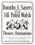 Thrones, Dominations [Audio]