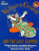 Lost Slipper [Audio]