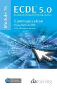 ECDL Syllabus 5.0 Module 7b Communication Using Outlook 2010