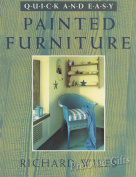 Quick and Easy Painted Furniture