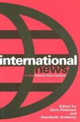 International News in the Twenty-first Century