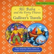Ali Baba and the Forty Thieves [Audio]