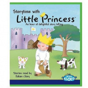 Storytime with Little Princess [Audio]
