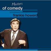 Frankie Howerd [Audio]