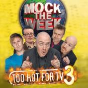 Mock the Week [Audio]