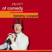 Tommy Cooper [Audio]