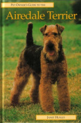 Pet Owner's Guide to Airedale Terriers