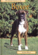 Pet Owner's Guide to the Boxer