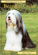 Pet Owner's Guide to the Bearded Collie