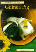 Pet Owner's Guide to the Guinea Pig