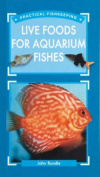 Live Food for Aquarium Fishes