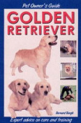 Pet Owner's Guide to the Golden Retriever