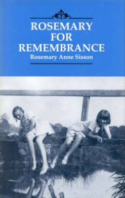 Rosemary for Remembrance