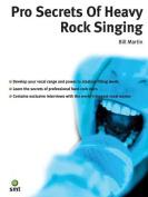 Pro-Secrets of Heavy Rock Singing