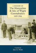 History of the Hampshire and Isle of Wight Constabulary