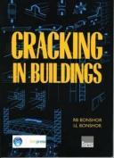 Cracking in Buildings