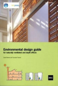 Environmental Design Guide for Naturally Ventilated and Daylit Offices