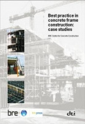Best Practice in Concrete Frame Construction
