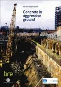 Concrete in Aggressive Ground