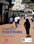Designing for Pedestrians