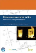 Concrete Structures in Fire