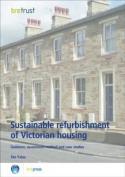 Sustainable Refurbishment of Victorian Housing
