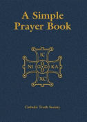 Simple Prayer Book: Deluxe