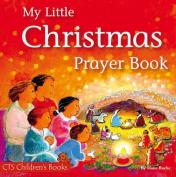My Little Christmas Prayer Book