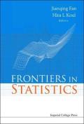 Frontiers in Statistics