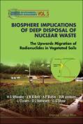 Biosphere Implications of Deep Disposal of Nuclear Waste