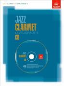 Jazz Clarinet CD Level/Grade 5  [Audio]