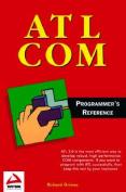 ATL COM Programmer's Reference
