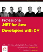 Professional .NET Java Developers Using C#