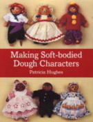 Making Soft-bodied Dough Characters