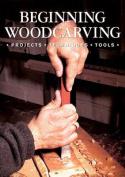 Beginning Woodcarving