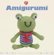 Amigurumi (Cozy)
