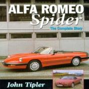 Alfa Spider