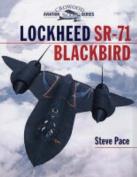 The Lockheed SR-71 Blackbird