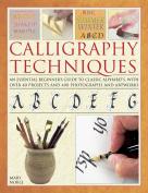 Calligraphy Techniques