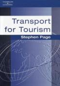Transport for Tourism