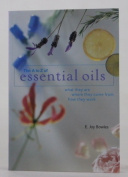 A-Z of Essential Oils