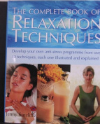 The Complete Book of Relaxation Techniques
