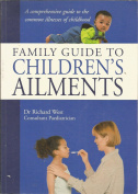 Children's Guide to Common Ailments