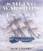 Sailing Warships of the US Navy