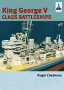 King George V Battleships