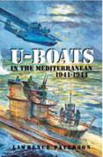 U-boats in the Mediterranean 1941-1944