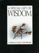 A Special Gift of Wisdom