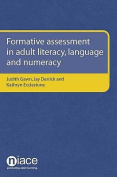 Formative Assessment in Adult Literacy, Language and Numeracy