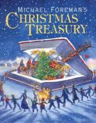 Michael Foreman's Christmas Treasury [Board book]